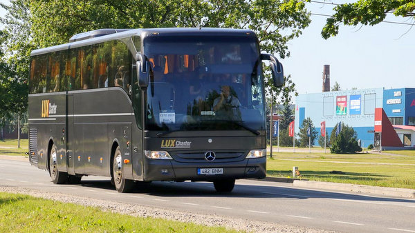 2008 MB TOURISMO 482NM 600